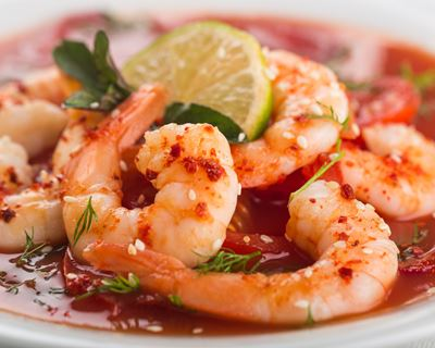 comment cuisiner gambas photo 2