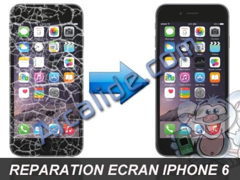 comment reparer iphone 6 photo 3