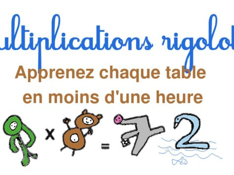 comment apprendre table de multiplication photo 3