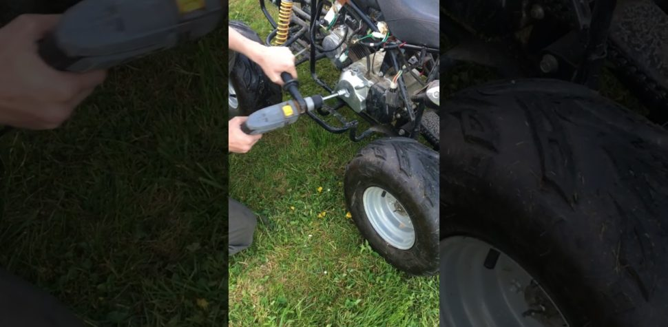 comment reparer un quad photo 3