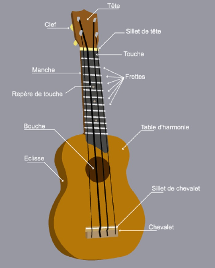 comment apprendre de la guitare photo 2