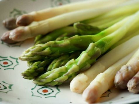 comment cuisiner asperges vertes photo 3
